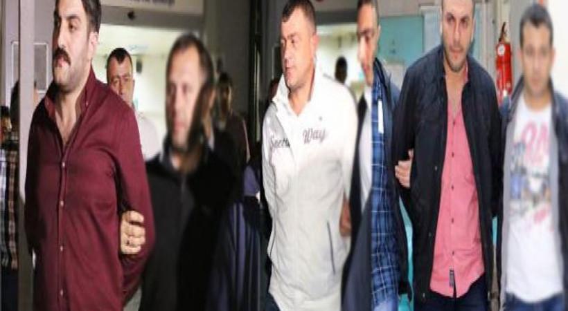 Ne söylediler? Ahmet Hakan'a saldıranların ilk ifadeleri