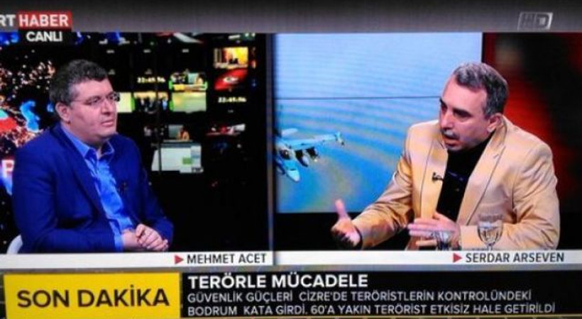 TRT'den Cizre'deki bodruma dair son dakika iddiası!