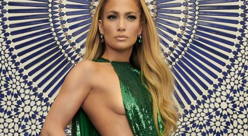 Jennifer Lopez o iki Türk'ü takibe aldı!