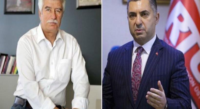 Faruk Bildirici RTÜK Başkanını istifaya çağırdı!
