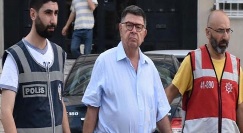 Gazeteci- yazar Şahin Alpay gözaltına alındı!