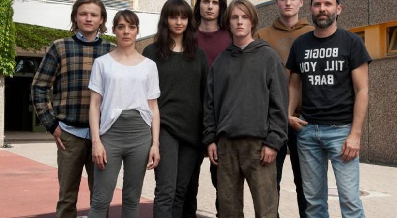 Dark üçüncü sezon çekimleri başladı!