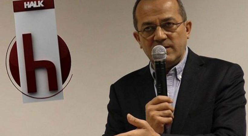 Halk TV'de flaş gelişme... Şaban Sevinç istifa etti!