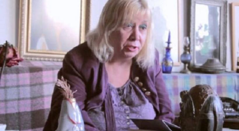 Yazar Lale Müldür koruma istedi!