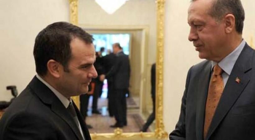 Kemal Öztürk: Gazete manşetlerini bana gönderiyorlardı