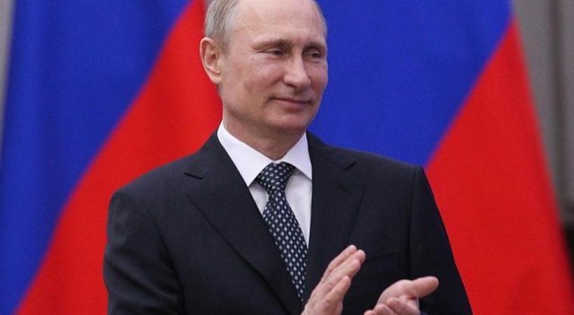 Putin'e canlı yayında beklenmedik soru!