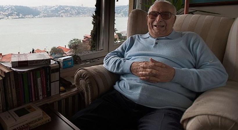 Yaşar Kemal son yolculuğuna uğurlanıyor