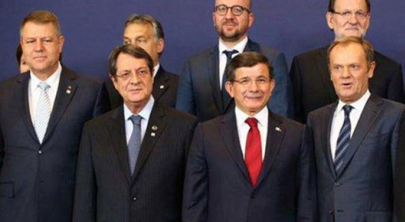 'Türkiye - AB Zirvesi', dış basında böyle yankılandı!
