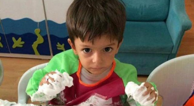 3 yaşındaki Alperen'in ölümüne neden olan 9 ihmal!