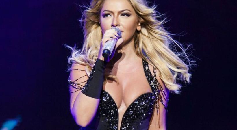 Hadise'den yıllar sonra gelen Eurovision itirafı
