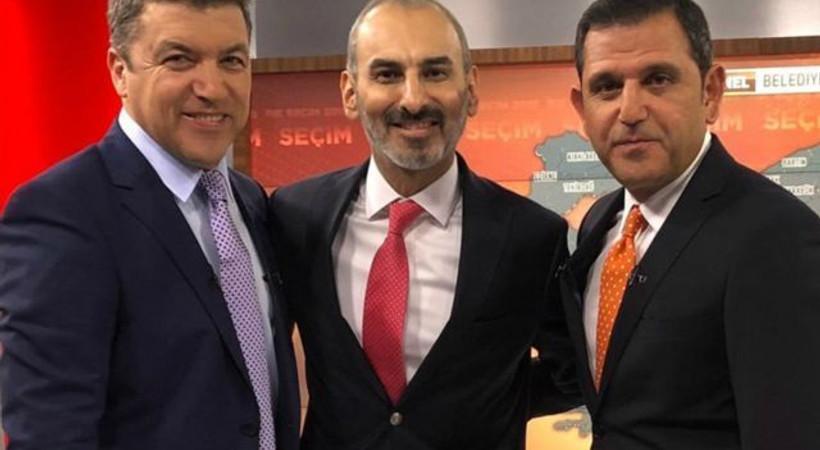 Fatih Portakal'dan FOX'un reyting zaferi sonrası flaş açıklama!