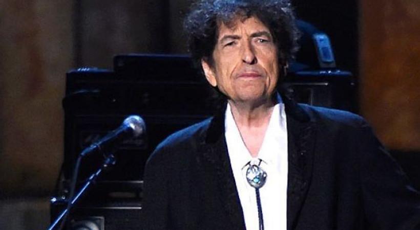 Nobel Akademisi'nden Bob Dylan kararı!