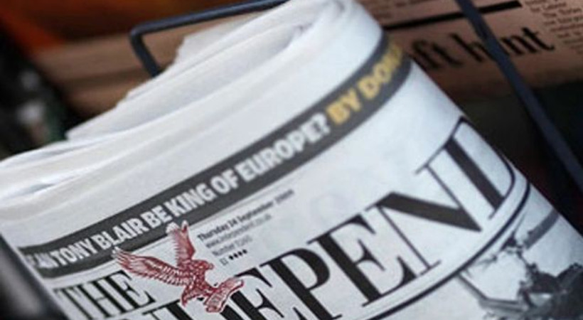 Independent'tan 'Türkiye'ye gidin' çağrısı!