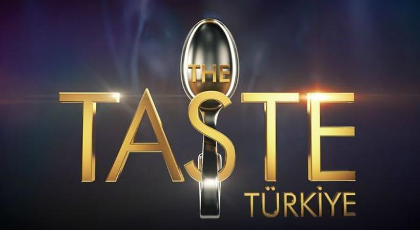 The Taste Türkiye 2'nci sezonunda flaş değişikler!