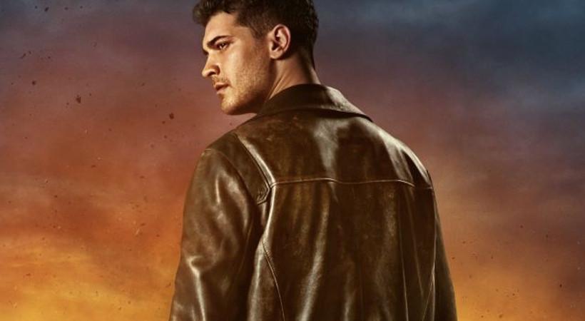 Hakan: Muhafız 2'nci sezon fragman ve afişi yayınlandı!