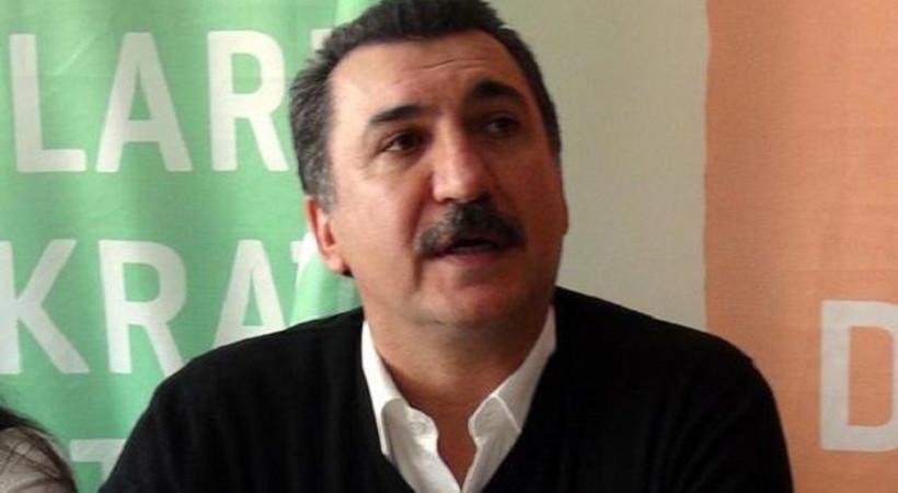 Ünlü sanatçıdan HDP'ye sitem!