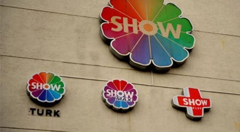 Show TV davası kapandı