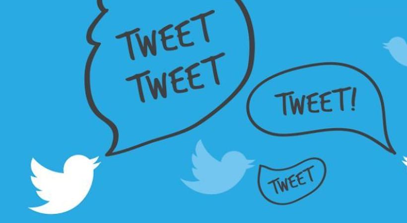 Twitter'da retweet rekoru kıran tweet!