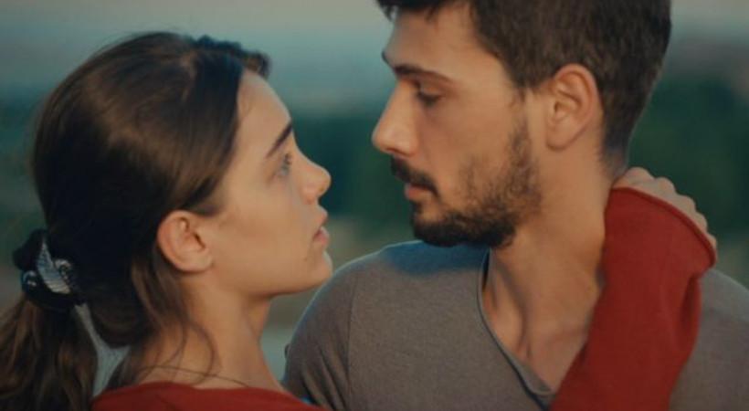 Aşk Ağlatır dizisinin ilk tanıtımı yayınlandı!