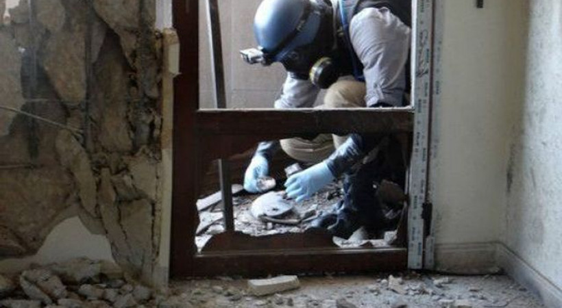 Times: 'IŞİD Musul operasyonunda kimyasal silah kullanacak'