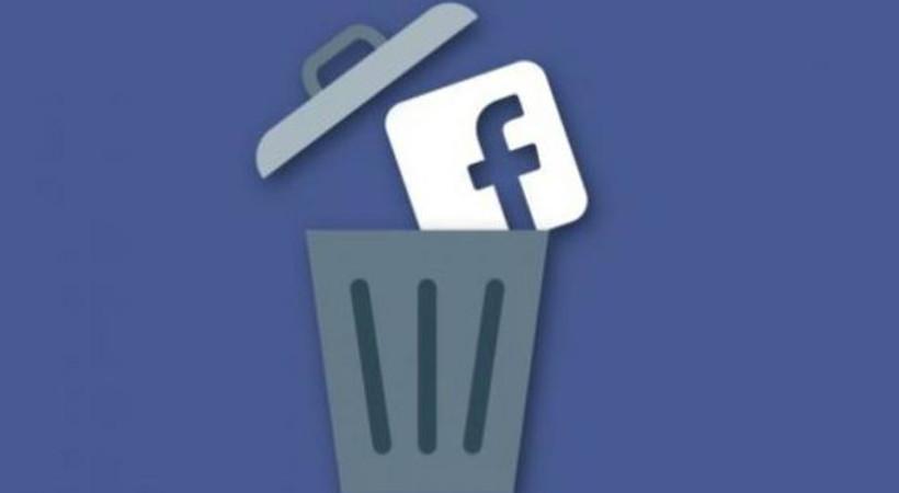 Facebook hızla eriyor!