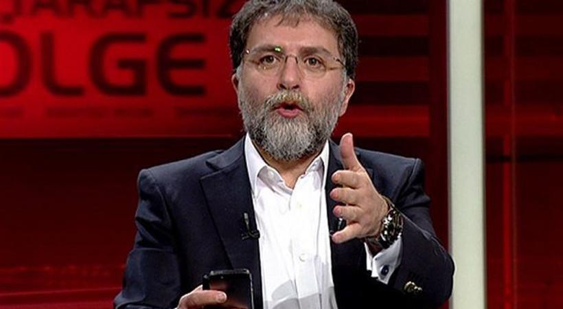 Ahmet Hakan'dan medya patronuna 'densiz' çıkışı!