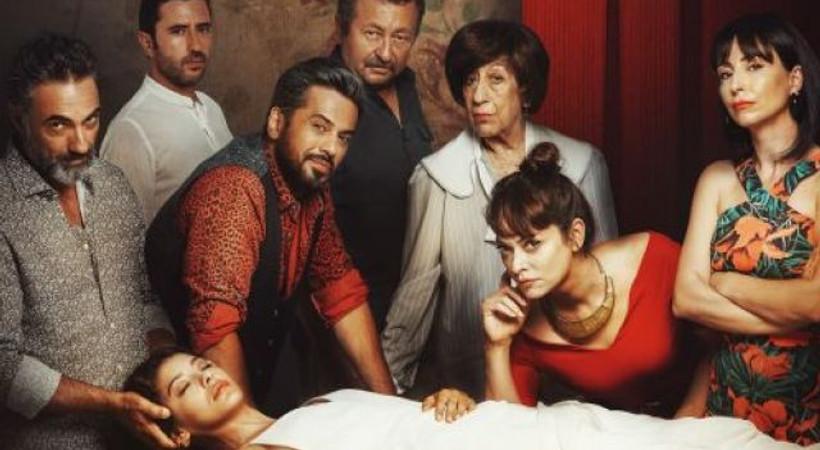 'Sevgili Komşum' filminin vizyon tarihi belli oldu!
