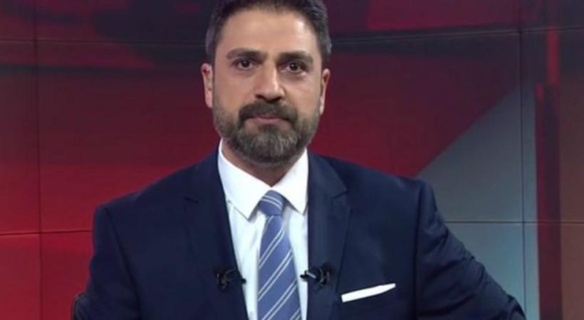 Erhan Çelik'in ardından TRT Ana Haber'i kim sunacak?