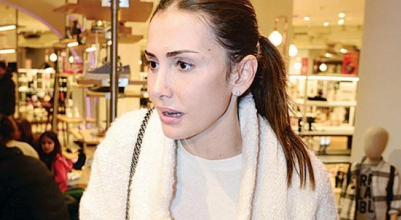 Emina Sandal'dan flaş boşanma açıklaması!