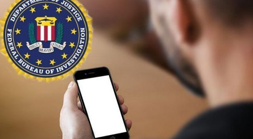 FBI iPhone'larda ölülerin parmaklarını kullanıyor!