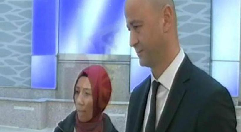 MasterChef'ten diskalifiye edilen Murat Özdemir'in eşinden açıklama!