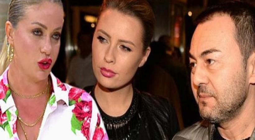 Chloe Loughnan'dan, Yeliz Yeşilmen'e: 'O kişiyi tanımıyorum'