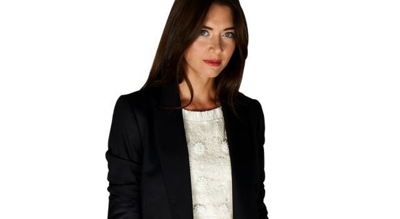 Nefise Karatay, CNN Türk ekranlarına dönüyor!