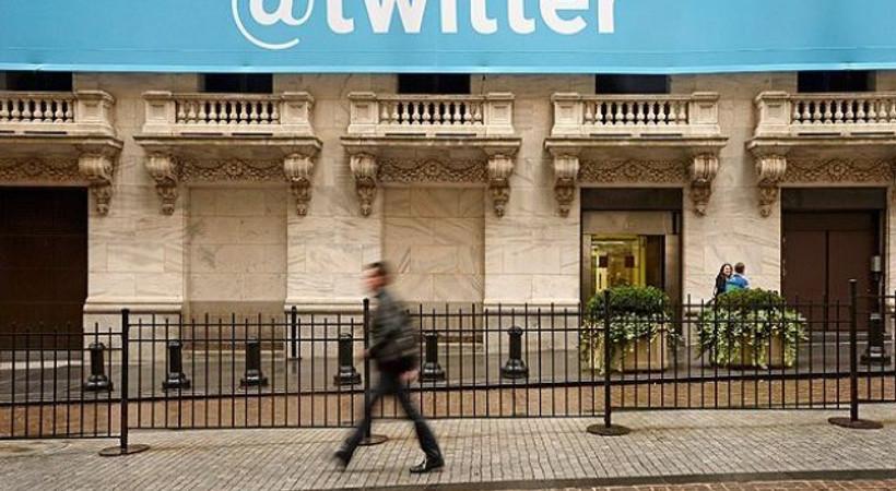 Twitter adım atmadı, Bakan yapılacakları açıkladı