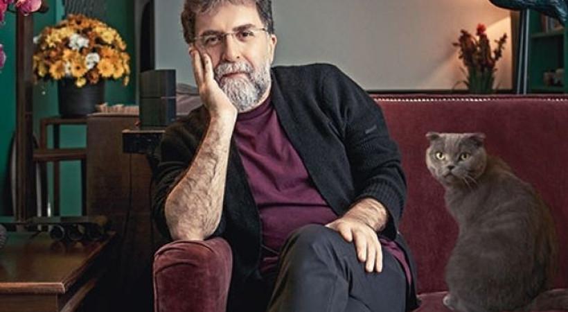 Ahmet Hakan köşesinden duyurdu: Bırakıp gideceğim...