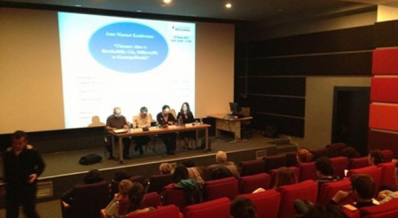 'Ermeni Soykırımı' konferansına ambargo!