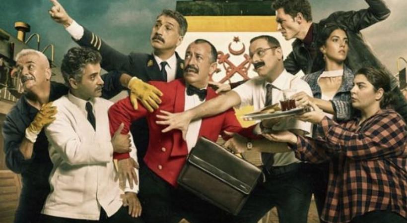 Cem Yılmaz, Karakomik serinin üçüncü filmini açıkladı!