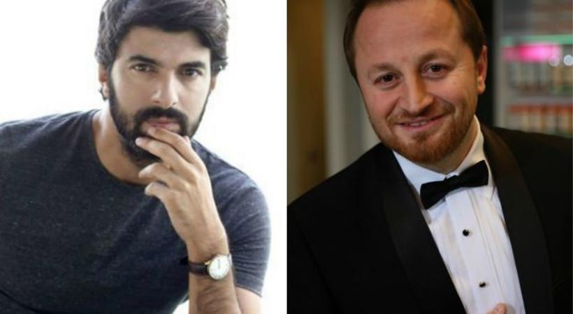 Engin Akyürek'in kuaföründen Barselona'da Türk tıraşı şovu