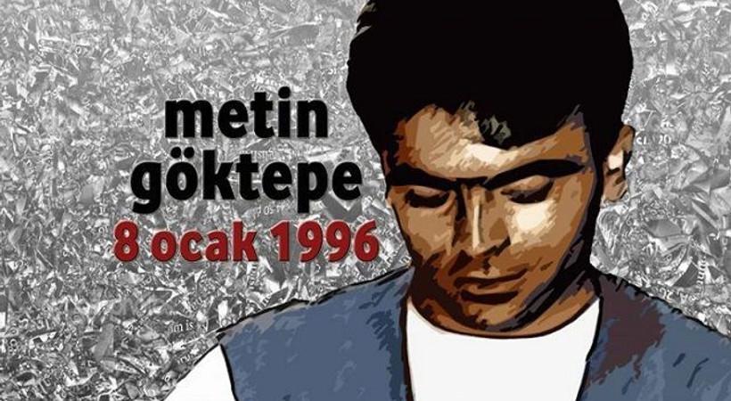 Metin Göktepe Gazetecilik Ödülleri için başvuru zamanı