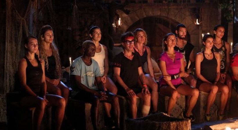 Survivor 2016'da bu hafta kim elendi?