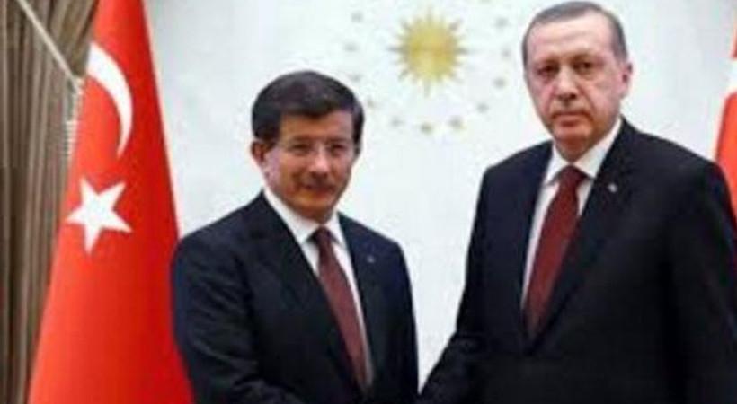 Başbakan'dan Erdoğan'a tweet!