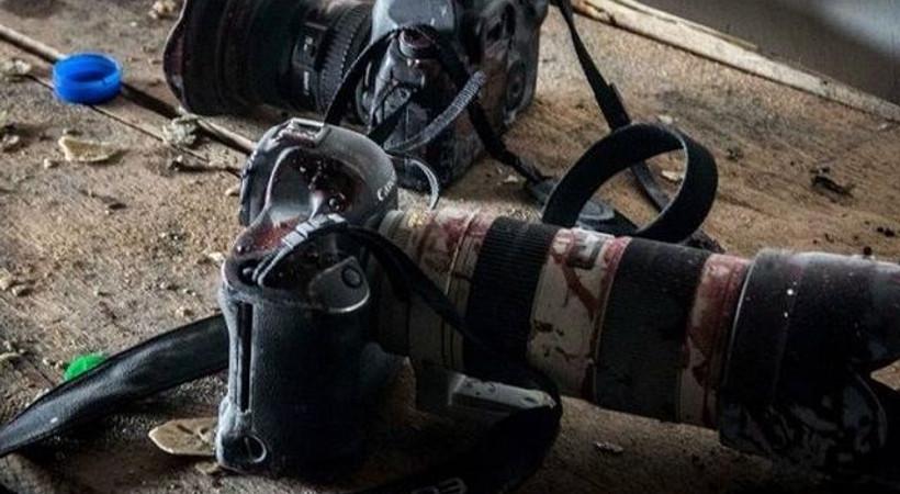 3 gazeteci mafya kurbanı