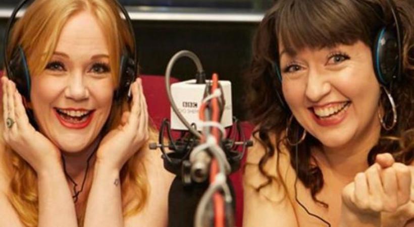 BBC Radyo sunucularından 'Çıplak Yayın'