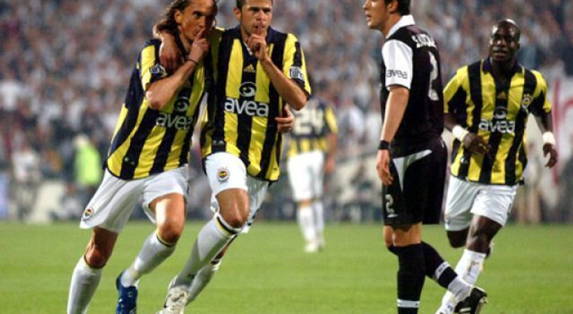 Derbi öncesi Twitter karşılaşması! Fenerbahçe, Beşiktaş'a fark attı