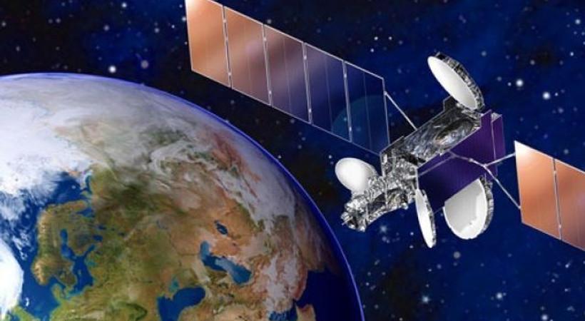 İnterneti ucuzlatacak uydu teslim alındı!