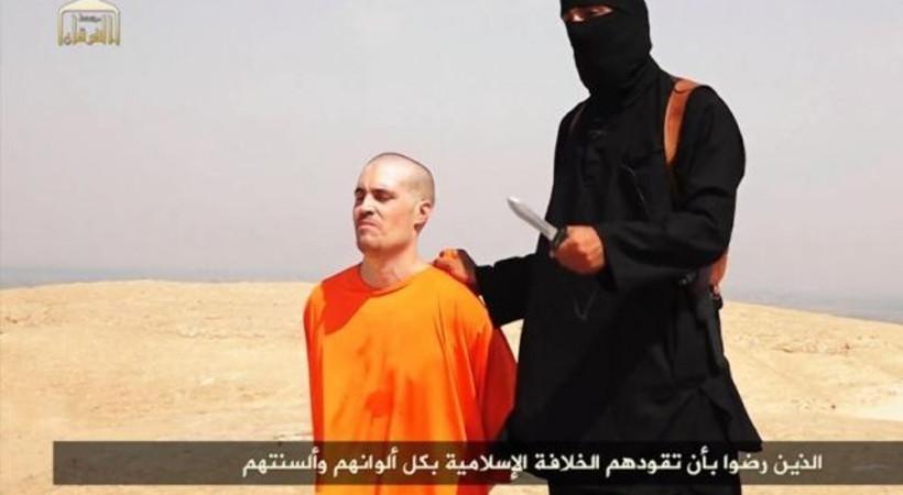 Gazeteci Foley'i öldüren IŞİD üyesiyle ilgili bomba iddia! Hangi şarkıcıdan şüpheleniliyor?