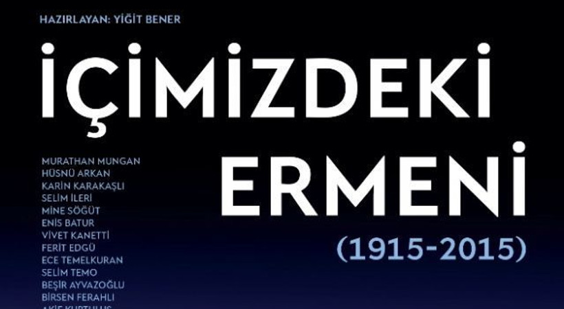 35 yazar Hrant Dink için bir arada!
