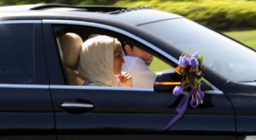 A Haber, 'Selçuk Bayraktar'ın nikah şahidi Genelkurmay Başkanı Hulusi Akar olacak' dedi sosyal medya ayağa kalktı!
