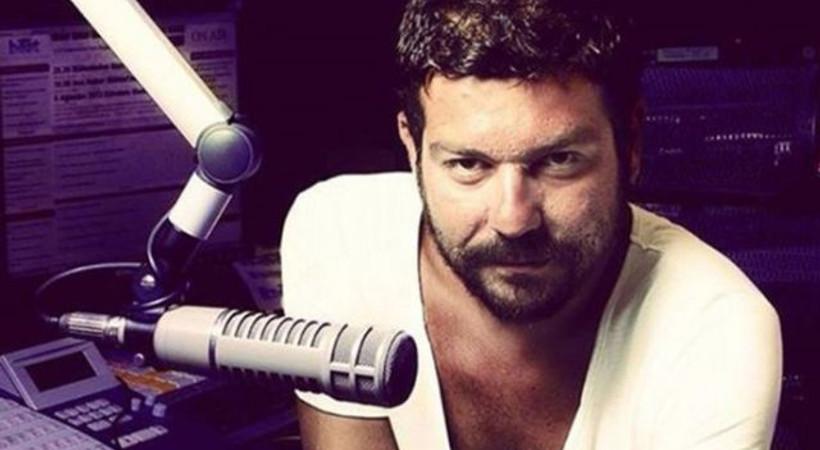 Radyocu Rıza Esendemir'in acı günü
