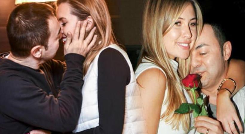 Serdar Ortaç ve Chloe Loughnan çiftinden kötü haber